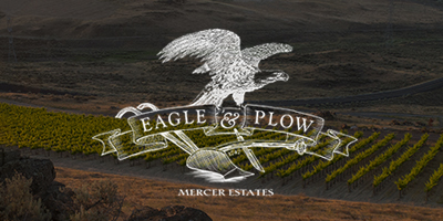Eagle and Plow